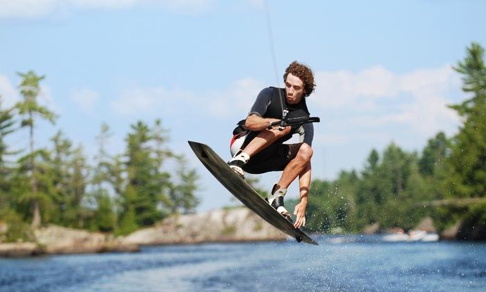 sporting online waterski Dicks discounts