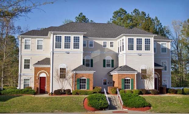 Greensprings Vacation Resort - Williamsburg, VA: Stay at Greensprings Vacation Resort in Williamsburg, VA. Dates into February.