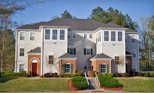 Stay At Greensprings Vacation Resort In Williamsburg, Va. Dates Into February.