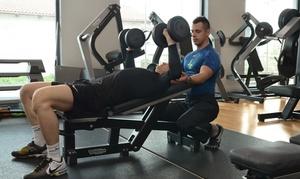 Get Active: Pakiet treningowo-konsultacyjny od 449,99 zł w Get Active w Trójmieście (-50%)