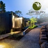 Hepburn Springs: Secluded Luxury Villa Stay