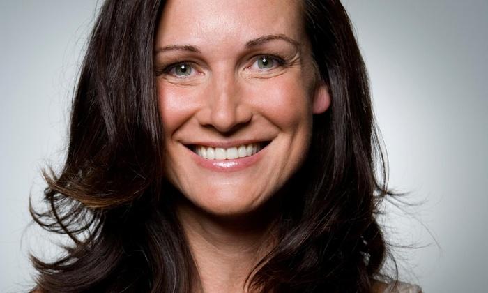 Maya Montra - Maya Montra: 60-Minute Anti-Aging Facial from Maya Montra (54% Off)