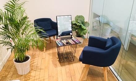 Atelier de relooking: test des couleurs et l'étude de la morphologie à 59 € avec Anne Aymone Belliard Coaching en image