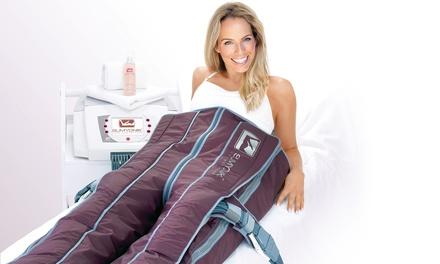 30 Minuten Druckwellen-Massage in der Beauty Lounge Arietis (bis zu 69% sparen*)