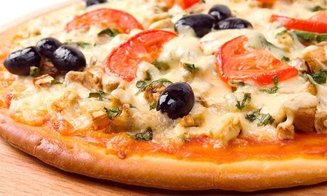 Menú de pasta o pizza para 2 con entrante, postre y bebida por 19,90 € y premiun por 24,95 €