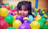 My Giggle Place - La Habra City: $39 for Eight Tae Kwon Do Classes, Uniform, and Movie Night at My Giggle Place ($79 Value)