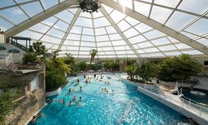 Sunparks België: 50% korting op je dagticket bij Sunparks De Haan, Oostduinkerke, Kempense Meren of Ardennen, vanaf €7!