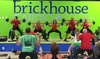 Brickhouse Cardio Club - Proctorville: One or Three Months of Unlimited Fitness Classes at Brickhouse Cardio Club (Up to 46% Off)
