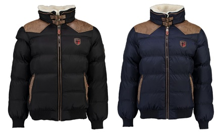 Chaqueta Geographical Norway para hombre