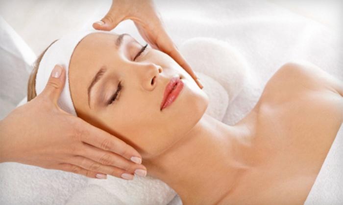 Jillian F. Fail, LMT - Aiken: Deep-Cleansing Facial, 60-Minute Therapeutic Massage, or Both from Jillian F. Fail, LMT (Up to 64% Off)