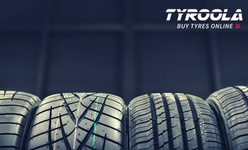 $25 for $50 to Spend on Tyres Online