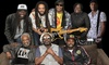 The Wailers — Up to 48% Off Reggae Concert