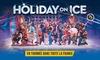 « Holiday On Ice » à Marseille