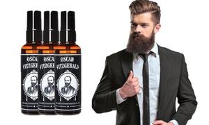 Huiles pour la barbe
