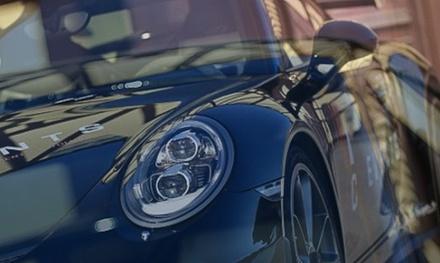 Balade sur route ouverte de 6 ou 12 km en Porsche GT3 pour 1 personne dès 55 € avec RC Events