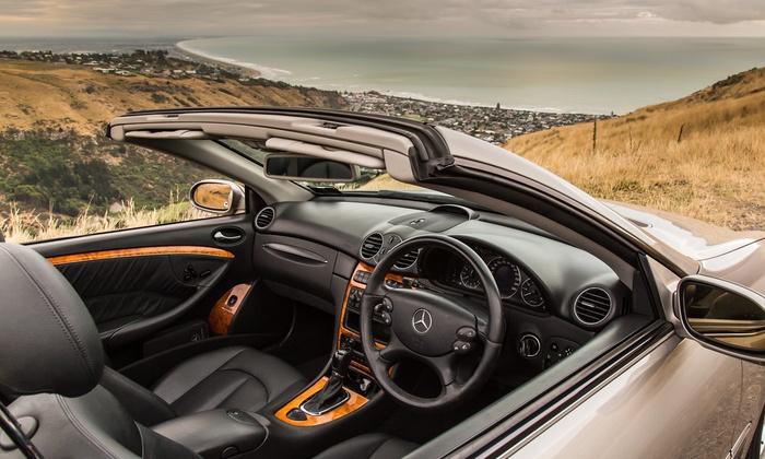 Car Hire Deals Groupon