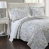3-Piece Assorted Vermicelli Quilt Sets