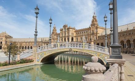 Sevilla: estancia en apartamento para 2 o 3 personas en Enclave Suit Sevilla