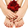 Up to 62% Off Mani-Pedi Packages