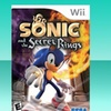 Sonic and the Secret Rings for Wii