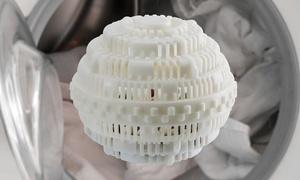 1 ou 2 boules de lavage en biocéramique