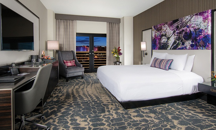 4-Star Las Vegas Hard Rock Hotel & Casino – Premium Collection