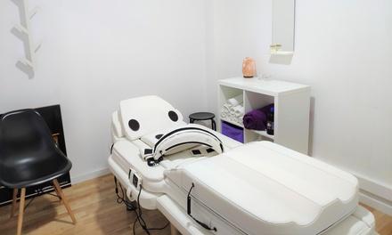 Limpieza facial y opción a tratamiento a elegir en Celnou Centro Estética Avanzada (hasta un 76% de descuento)