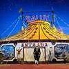 Entrada al Circ Raluy Històric