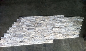 Stone Collection: $10 for $18 Worth of Products — Overstock flooring