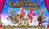 Le Grand Cirque de Noël d'Avignon