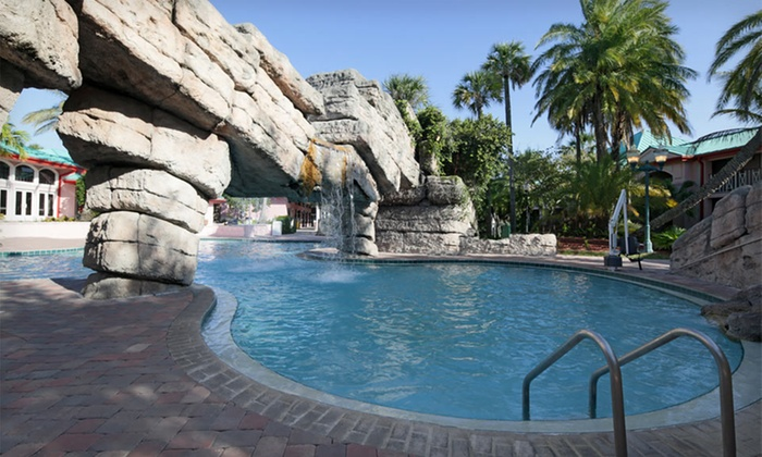 null - Jackson: Stay at Radisson Resort at the Port in Cape Canaveral, FL, With Dates Into August