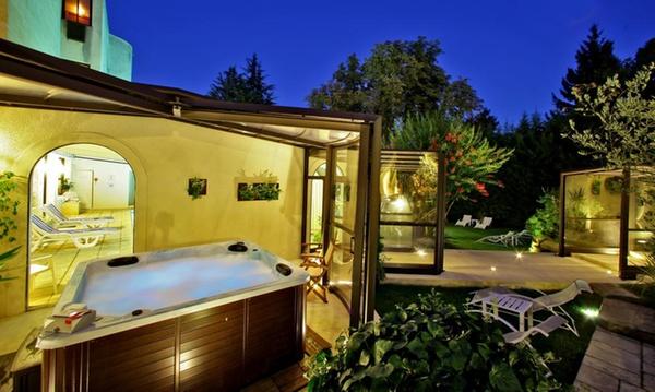 Sarlat La Caneda 1 A 3 Nuit S Avec Petit Dejeuner Et Acces Spa Pour 2 Personnes Au Grand Hotel De Sarlat