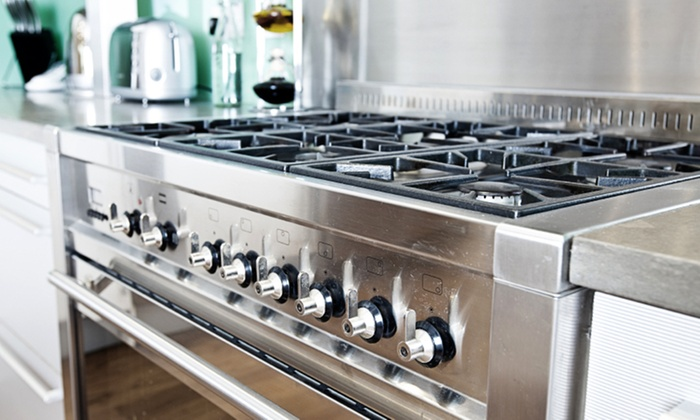 CDG Cleaning and Property Services - BT: Oven Deep Clean for £25 from CDG Cleaning and Property Services