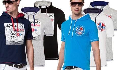Camiseta Nebulus para hombre modelo Waves o Sting disponible en varias tallas
