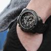 Men's Warren Genuine Diamond JBW Watch