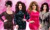 Up to 69% Off Admission to Drag, Divas & Dinner
