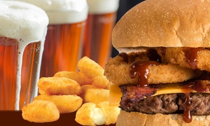 Up to 50% Off at Burger House 41 at Burger House 41, plus 6.0% Cash Back from Ebates.