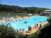2 ou 4 entrées pour une journée au Parc de loisirs de Saint-Sardos dès 5 €