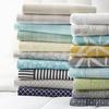 Merit Linens Soft Printed Bed Sheet Set