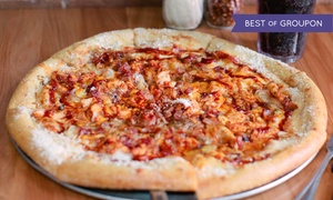 Mellow Mushroom Spartanburg – Up to 54% Off Pizza and Hoagies at Mellow Mushroom Spartanburg, plus 6.0% Cash Back from Ebates.