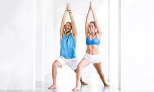 Endorphine Yoga: 29 C$ pour dix cours de yoga chaud ou froid à Endorphine Yoga (valeur de 165 C$)