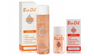 Bio-Oil Multiuse Skincare Oil (2 Oz. or 6.7 Oz.)