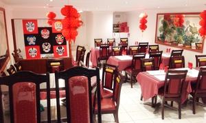 Fondue Chinoise: Entrée et plat ou plat et dessert pour 2 personnes dès 25,90 € au restaurant Fondue Chinoise