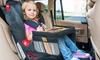 Support voiture pour enfants