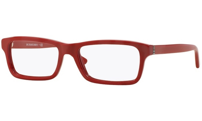 c03726352124 Burberry Optical Frames