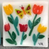 50% Off Fused Glass Class at Virginia Stained Glass