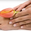 Up to 67% Off Medical Pedicure or Mani-Pedi
