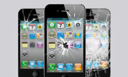 Screen or Battery Repairs on Various Models of iPhones, iPads and Samsung Phones from LetMeRepair UK (Up to 25% Off*)