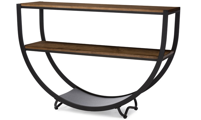 Blakes 50 Quot Console Table Groupon Goods