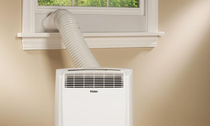 haier 8000btu portable air conditioner refurbished haier 8000btu - Commercial Cool Portable Air Conditioner